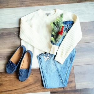 Layers to love pullover